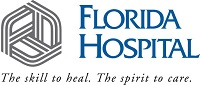 Florida Hospital Kissimmee Logo